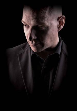 Yves Lemay Portrait Photo