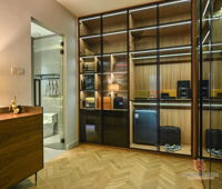viyest-interior-design-contemporary-modern-malaysia-selangor-walk-in-wardrobe-interior-design