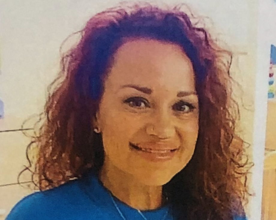 Ms. Michelle , Infant II Teacher
