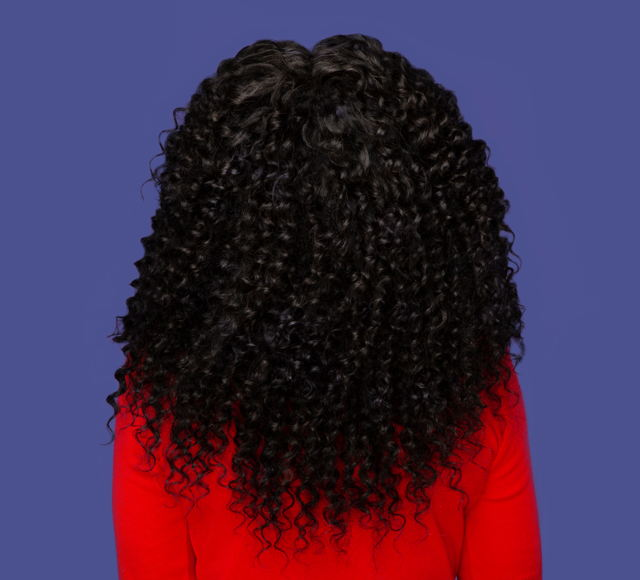Deep Wave #1 Jet Black Bundles Mayvenn