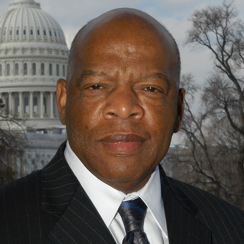 Representative John Lewis