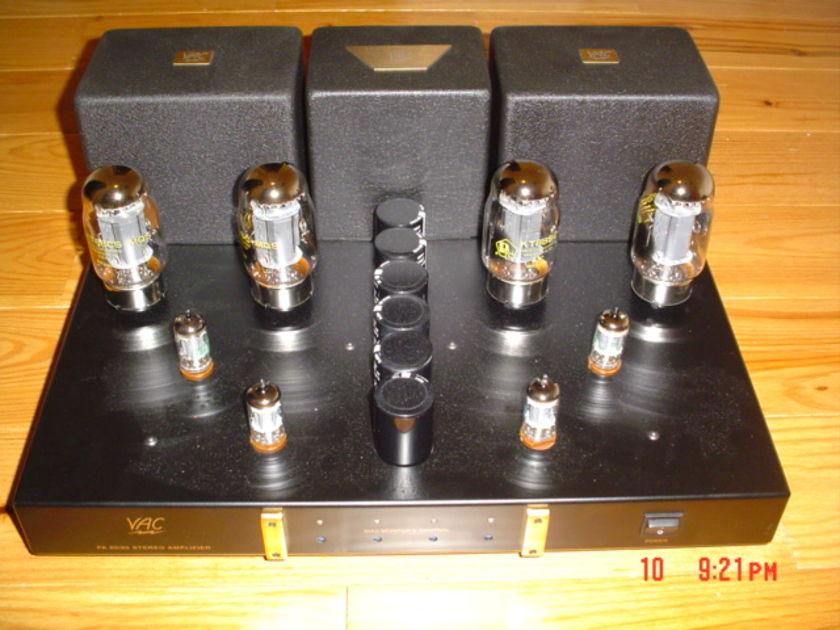 VAC PA-80/80 Tube Amp