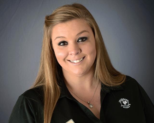 Ms. Brieanne , PreK Teacher