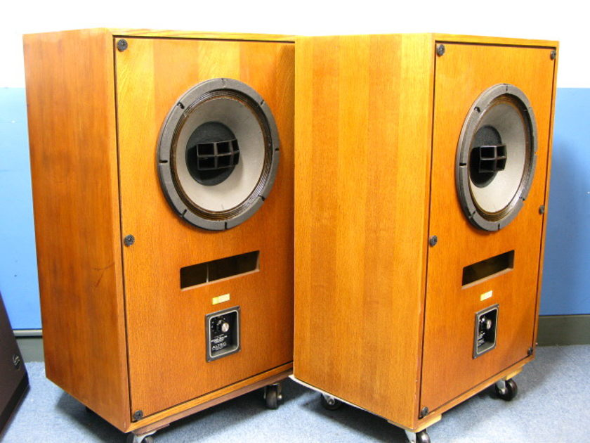ALTEC 620A Speakers Pair