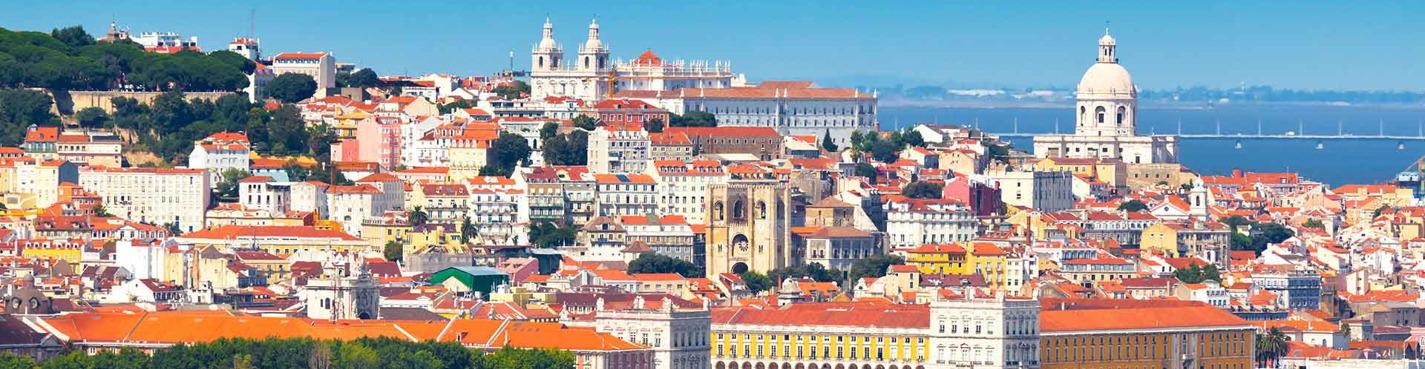 Секреты ночного Лиссабона
