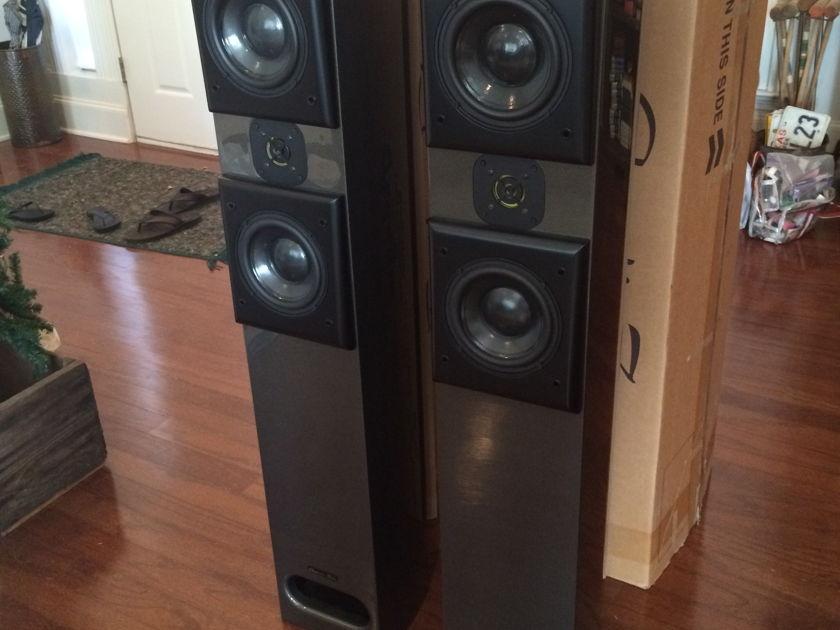 Acoustic Zen Technologies Adagio Floorstanding loudspeakers