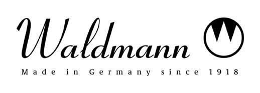 Waldmann Logo