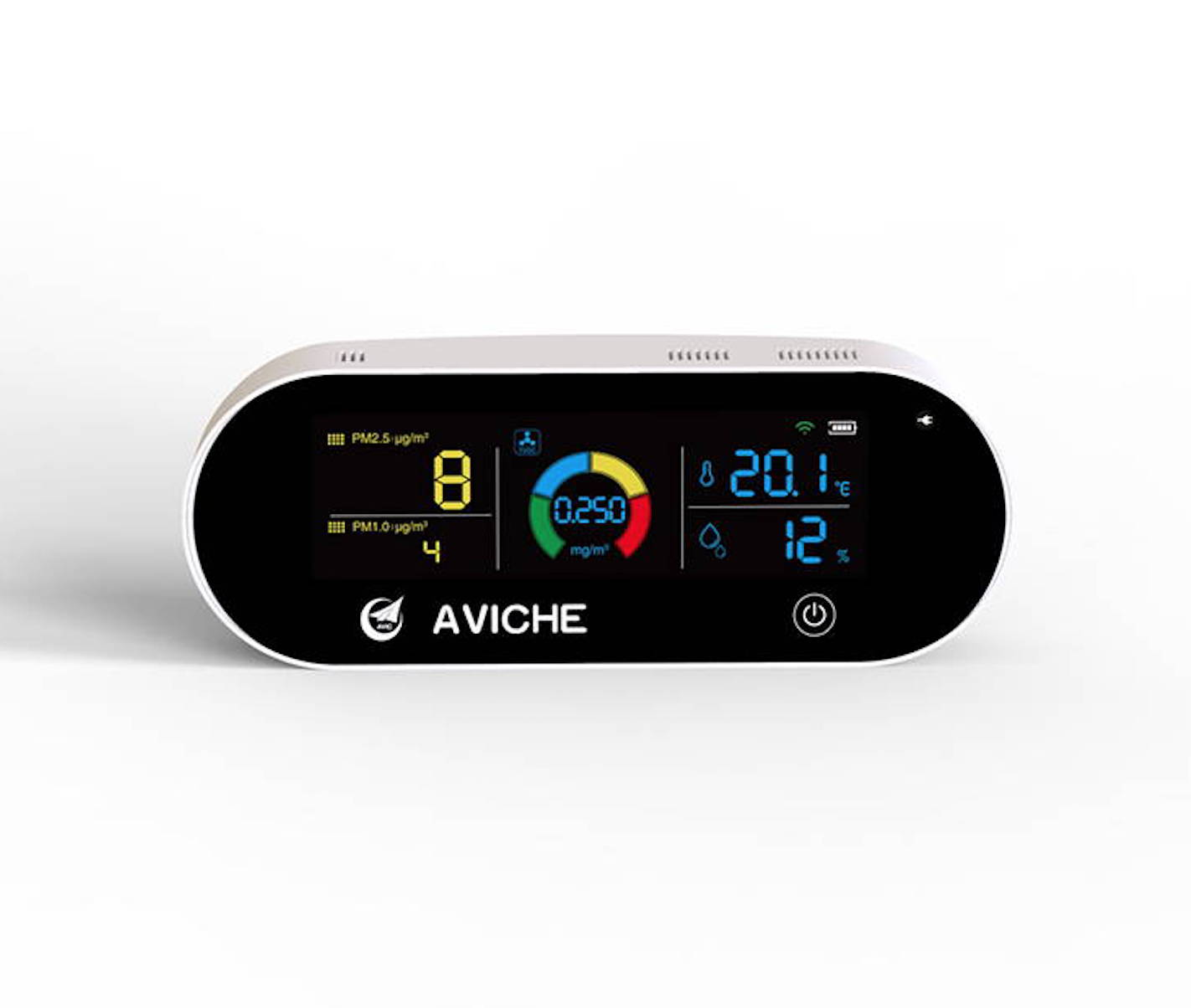 best air quality monitor, air quality detector,