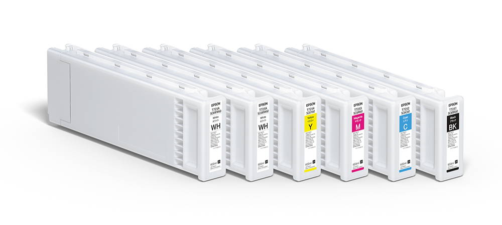 Epson F2100 Ink Cartridges