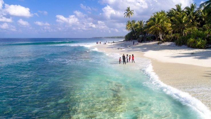 local culture of the Maldives