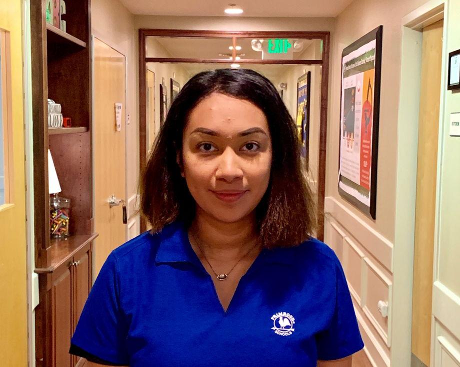 Ms. Maritza Espinoza , Infant Teacher