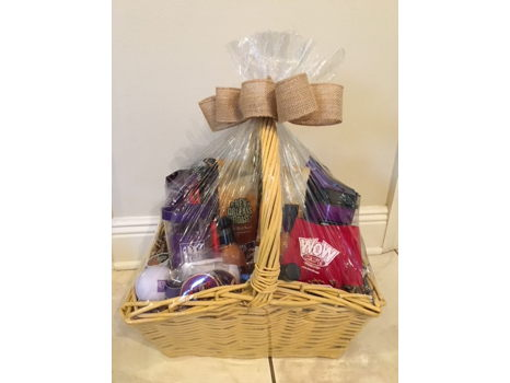 Ballard Brands Basket