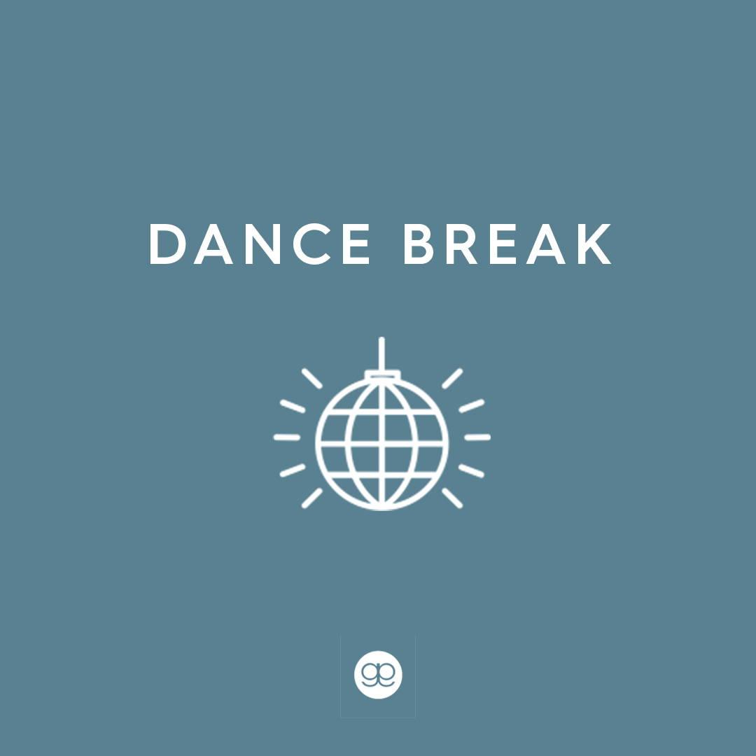 Dance Break Playlist
