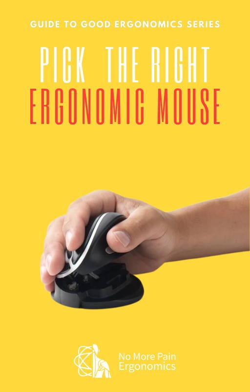 tennis elbow ergonomics advice