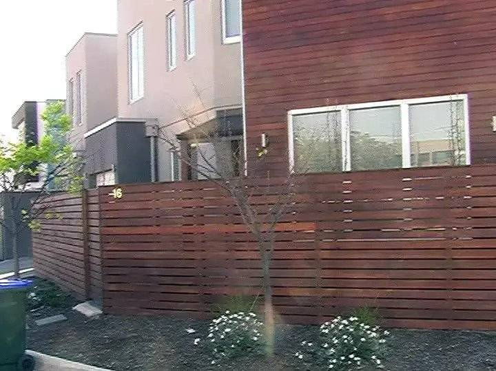 protective coating for wood fences