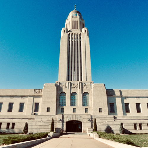 Picture of The head of the Nebraska Legislature's budget-writing committee returns to the Platte Institute Webinar to discuss what the latest data on tax receipts will mean for the conclusion of this year's legislative session and the state's policy priorities. Registration required.