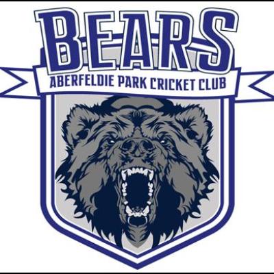 Aberfeldie Park Cricket Club Logo