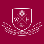 Woodford House logo