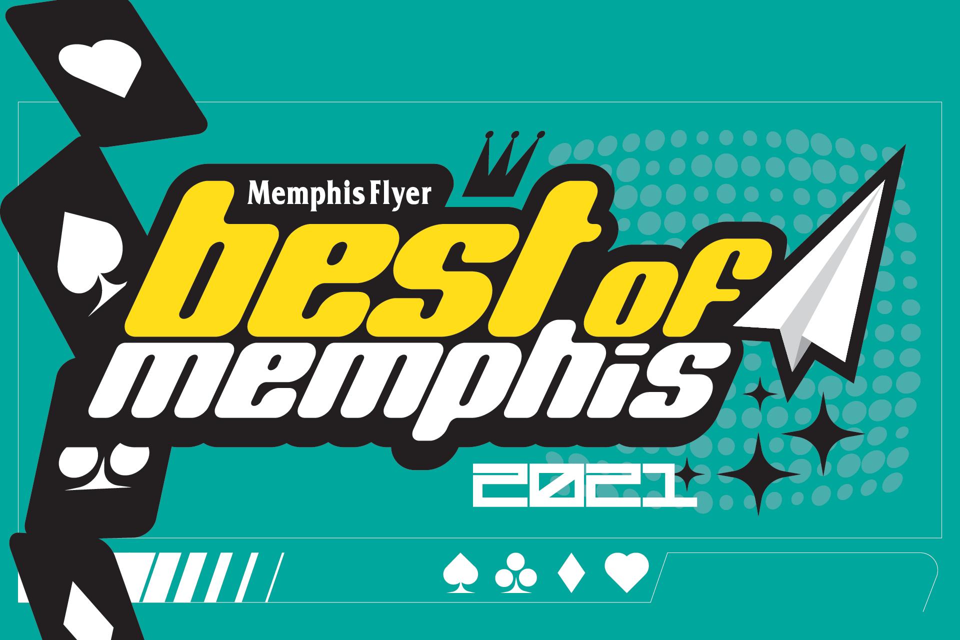 Best of Memphis 2021 Final Vote