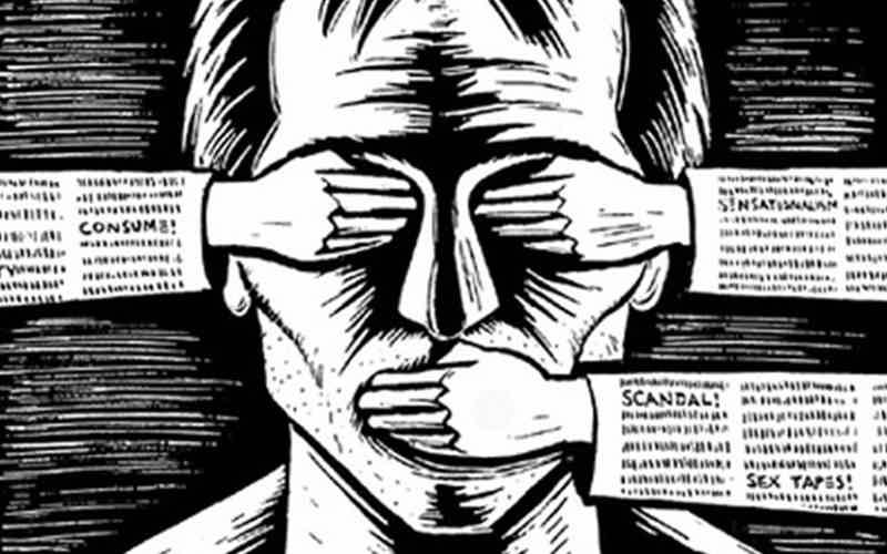 The Politics Of Silence