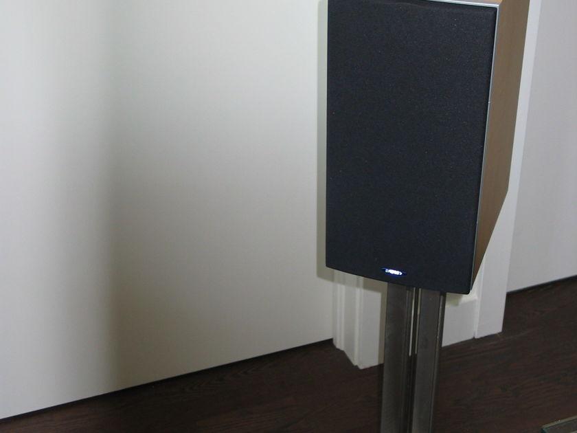 ASW Lautsprecher Genius Loudspeaker Stands
