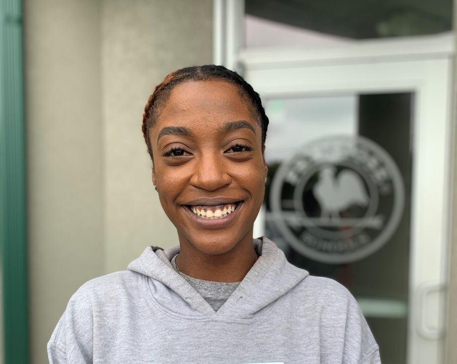 Ms. Kayla , Support Staff