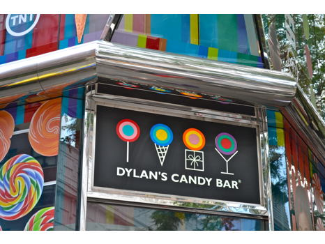 Sweet Dreams!  Dylan's Candy Bar Gift Basket