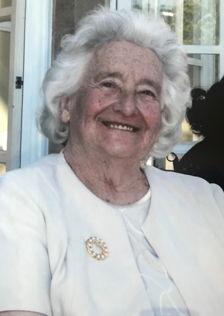 Phyllis Emily Brown