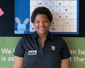 Ms. Tamar Berry , Support Teacher