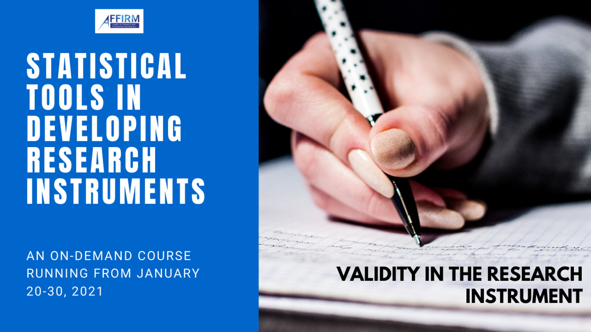 Validity in research instruments