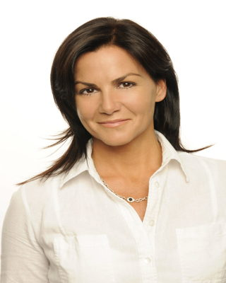 Nathalie Arnold