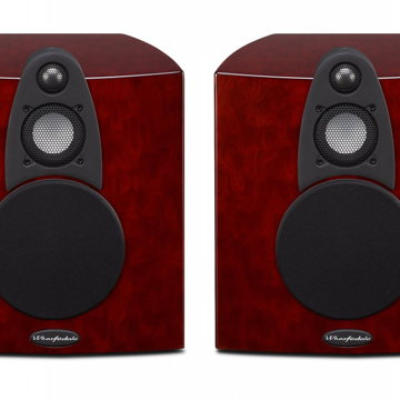 Surround Speakers: New;-In-Box;
