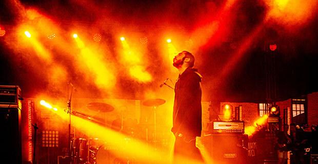Радио Рекорд приглашает на IV фестиваль «Маятник Фуко» в Санкт-Петербурге - Новости радио OnAir.ru