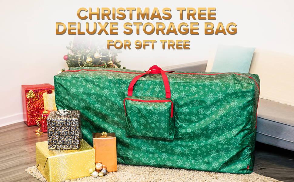 Deluxe Storage Bag