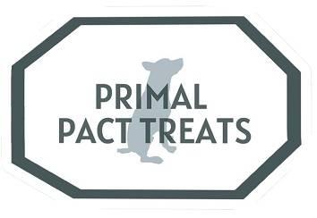 Primal Packt Dog Treats