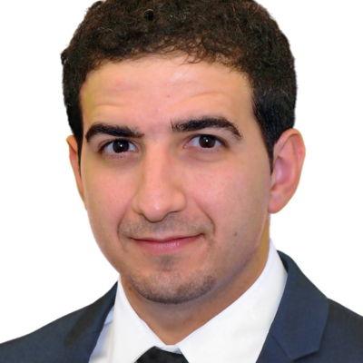 Mounaf Abdul-Halem