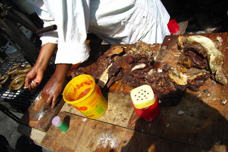 Explore Kenya's BBQ spot