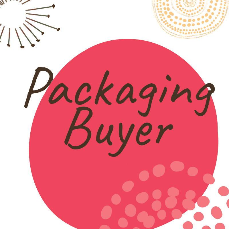 packaging buyer job