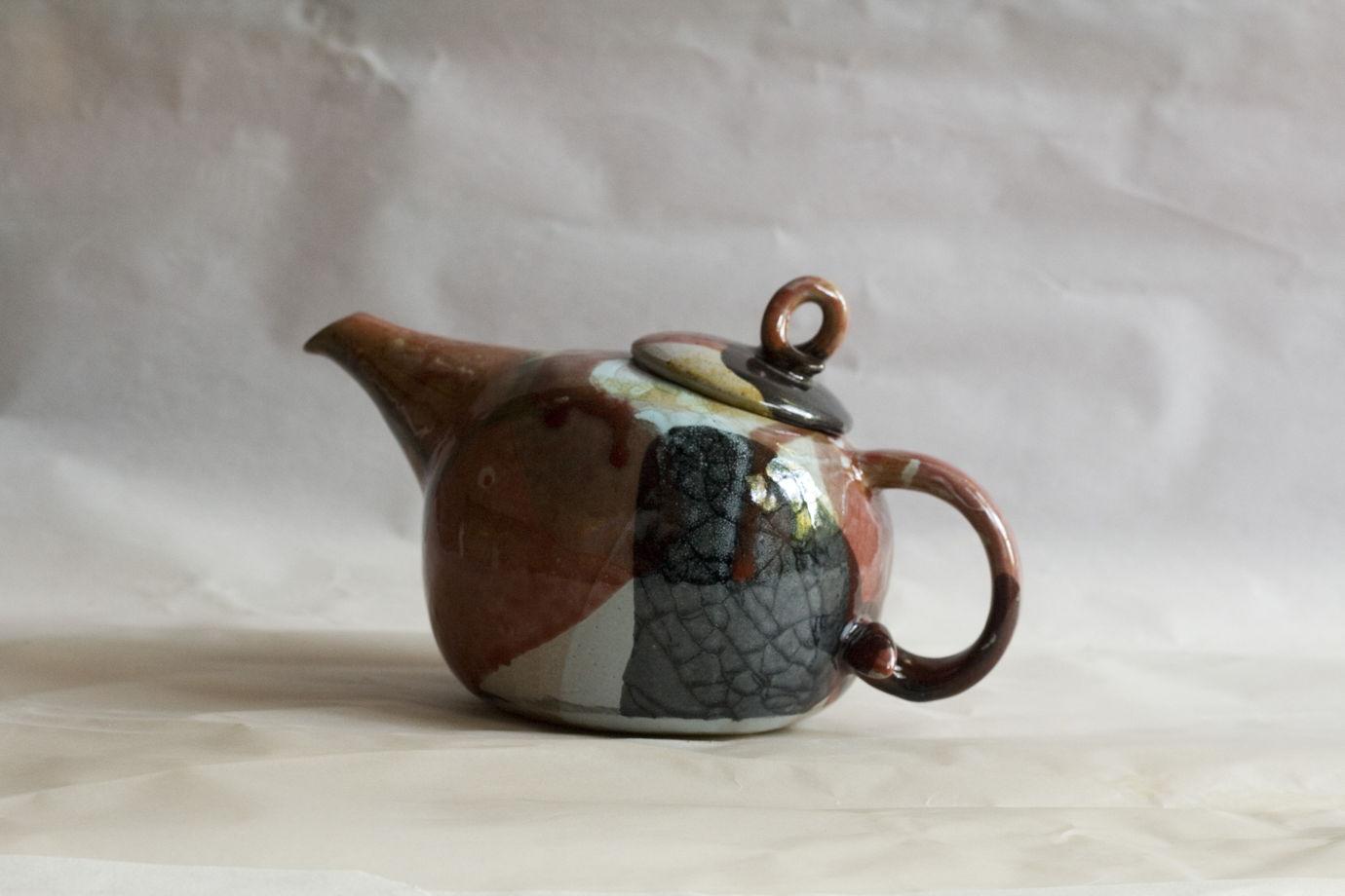 Чайник керамический NAMI №2