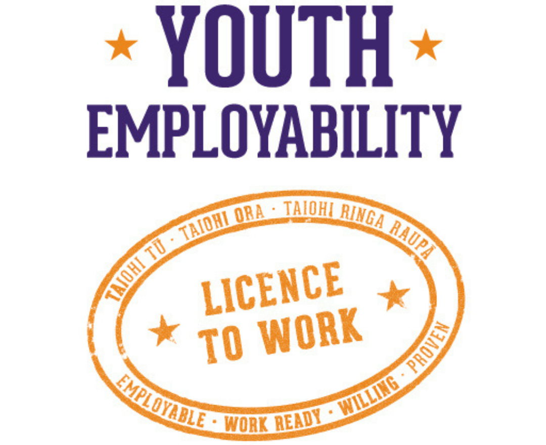 Youth Employability Licence to Work