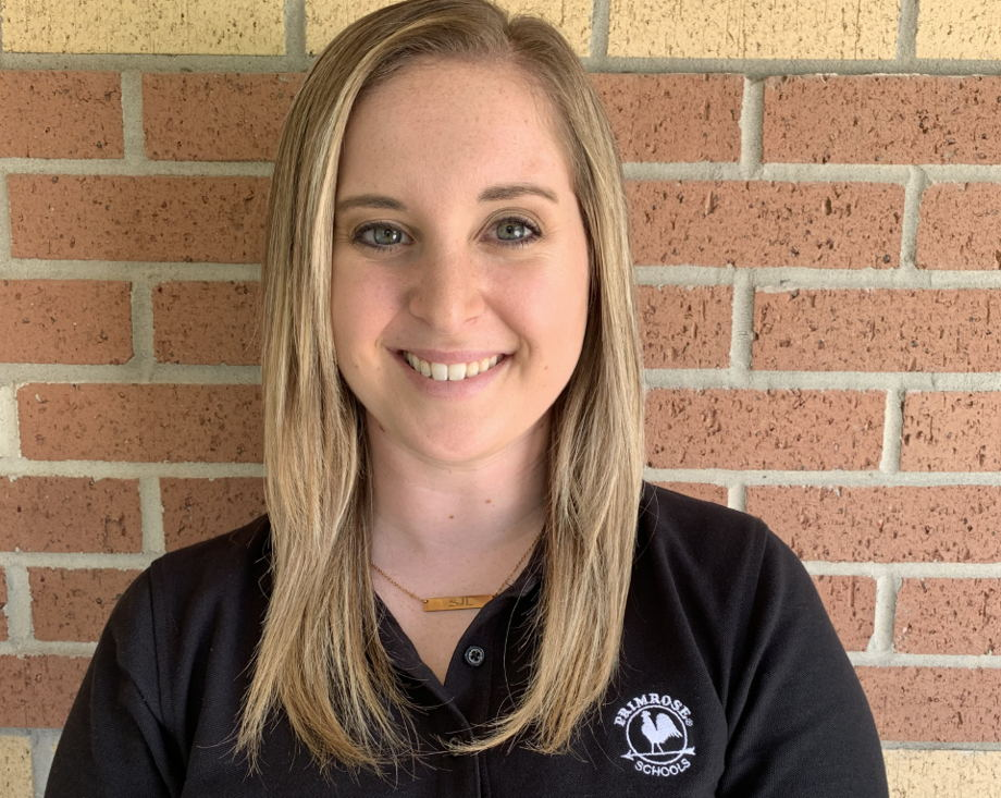 Emily McFarland , Toddlers Assistant Teacher