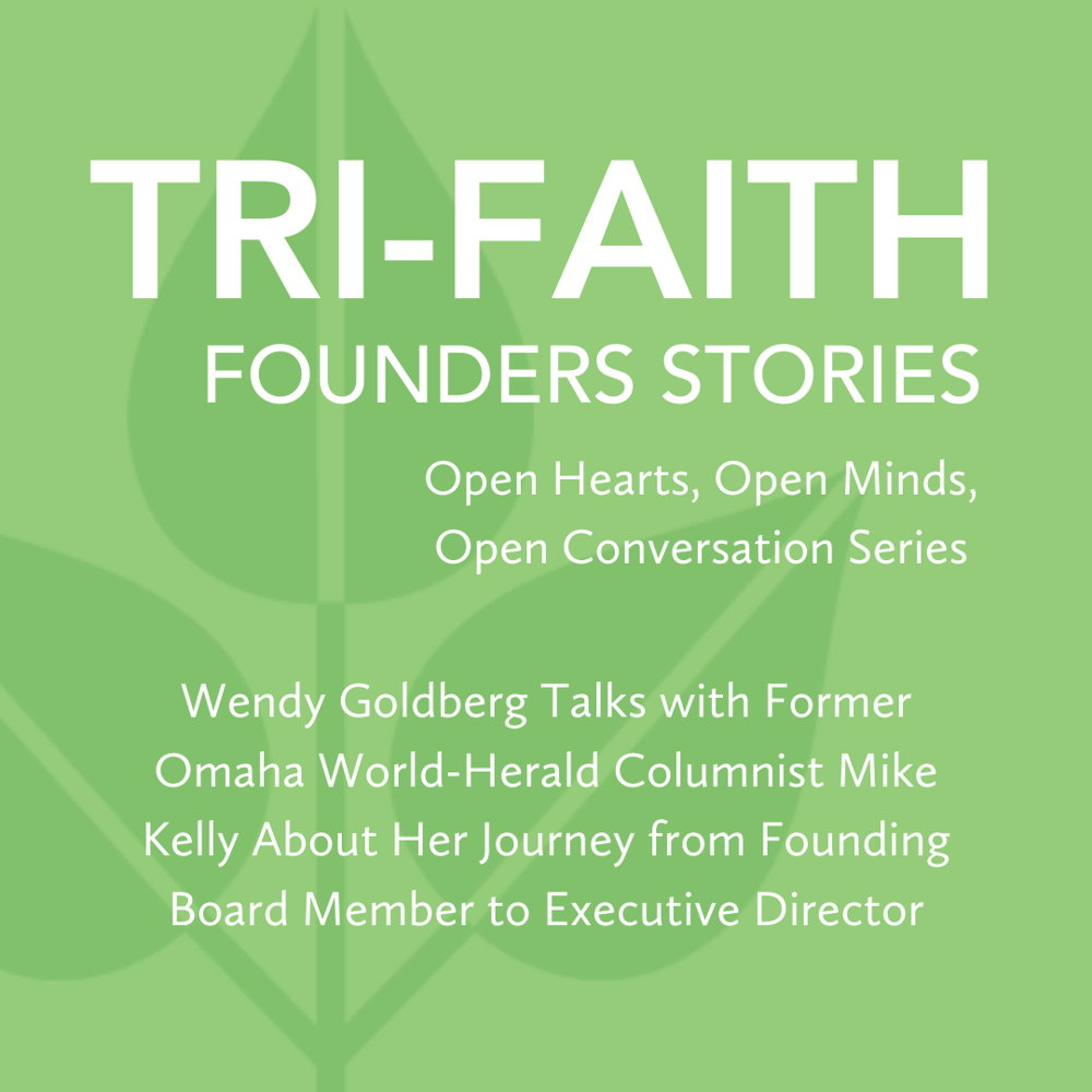 Picture of Join Wendy Goldberg as she tells us about her journey from Founding Board Member to Executive Director and answers your questions live.