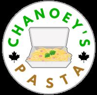 Logo - Chanoey's Pasta