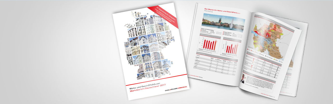 Hamburg - E&V Market Report Commercial Properties Germany 2017