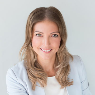 Cristal Grondin  Real estate agent RE/MAX Professionnel