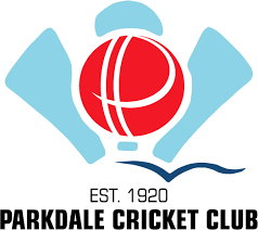 Parkdale cricket club Logo