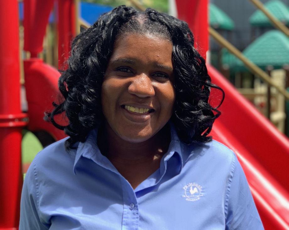 Sonia Pile-Whatley , Early Preschool Teacher