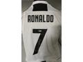 Cristiano Ronaldo Hand Signed Jersey