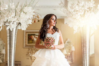 Wedding Wishes and Honeymoon Dreams Bridal Show