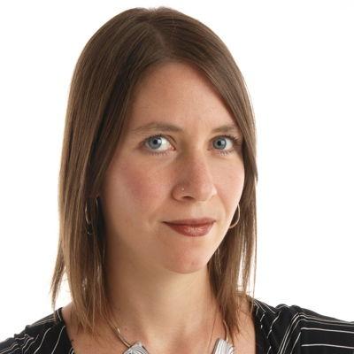 Sarah Maude D'Aragon-Lapointe Courtier immobilier RE/MAX Harmonie
